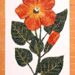 """orange mosaic"" by jjwolf2"