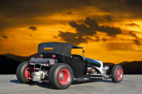 1927 Ford 'T 4 2' Lakester