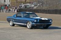 1965 Shelby Mustang G.T.350