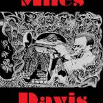 """Miles Davis Poster"" by Blizzart"