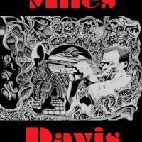 Miles Davis Poster Art Prints & Posters by Blake Whitaker
