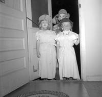 Trick or Treat, 1950