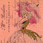 """Pink Flower Fairy"" by angelandspot"