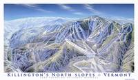 1994 Killington, North slopes