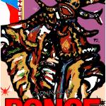 """Ponce Carnaval poster"" by jruiz"