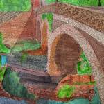 """Roman Bridge"" by CeciliaFig"
