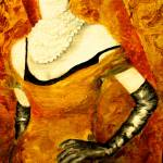 """""""Strapless"""" by gloriabenedetto"""