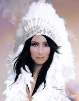 Cher Halfbreed