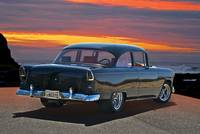1955 Chevrolet Coupe I