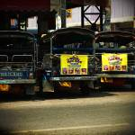 """Tuk Tuks, Chiang Rai"" by DuaneBigsby"