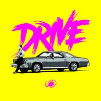 DRIVE (Yellow ed.)