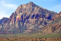 Red Rock Majesty