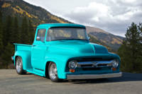 1956 Ford F100 Pick-Up Truck