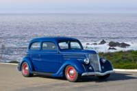1936 Ford Tudor Sedan II