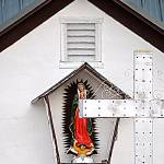 """""""Catholic Symbolism"""" by artographic66"""