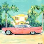 """""""Pink Lady Hillcrest San Diego"""" by RDRiccoboni"""