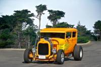 1929 Ford Hot Rod Sedan