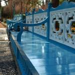 """""""Ridvan Garden - Benches"""" by vafakhavari"""