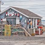 """""""Bailey Island Lobster"""" by aknbean"""
