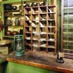 """Post Office in General Store"" by susansartgallery"