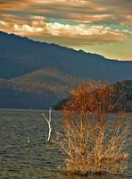 Lake Eildon Sunset