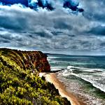 """Coast HDR"" by Patrick-OConnell"