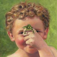 See My Frog