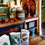 """General Store"" by susansartgallery"