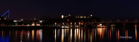 Chattanooga Waterfront 2 image panorama