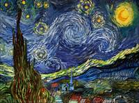 After Vincent Van Gogh