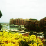"""A view of Montecarlo"" by vaniellow"