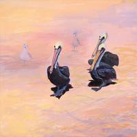 Pelicans #10: The Peligation