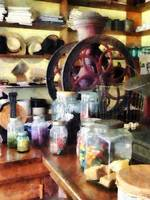General Store With Candy Jars