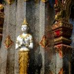 """Silver Buddha Chiang Rai Thailand"" by DuaneBigsby"