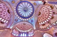 The Sultan Ahmed Mosque 2