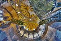 Hagia Sophia Church 2