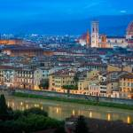 """Firenze By Night"" by Inge-Johnsson"