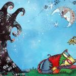"""""""Cat Nap"""" by ArtPrints"""