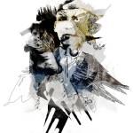 """The birdman"" by Artual"