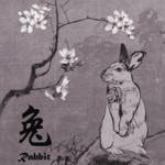 """""""Year of the Rabbit"""" by spadecaller"""