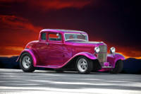 1932 Ford 'Five Window' Coupe