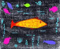 Gold Fish II