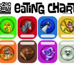 """Eating Chart"" by ellsworth"