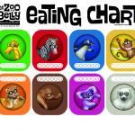 """Eating Chart"" by ellsworth"