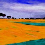 """LANDSCAPE 05"" by alvaro"