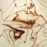 """In a cage"" by alvaro"