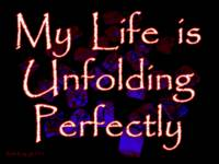 Affirmation: Unfolding Perfectly 2