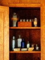 Doctor - Medicine Chest with Asthma Medication