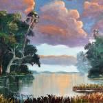 """""""Florida Wilderness Everglades"""" by mazz"""