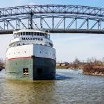 """""""Manistee Downbound"""" by StonePhotos"""